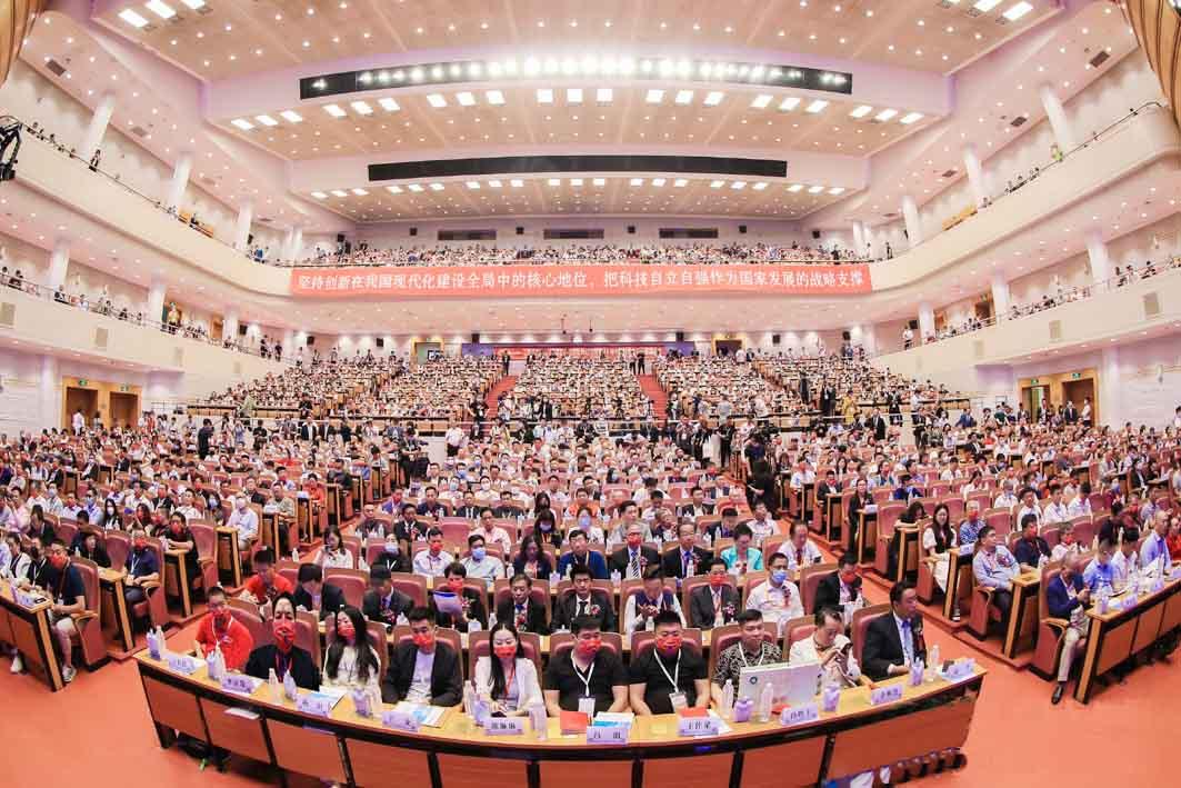 大型会议防疫解决方案