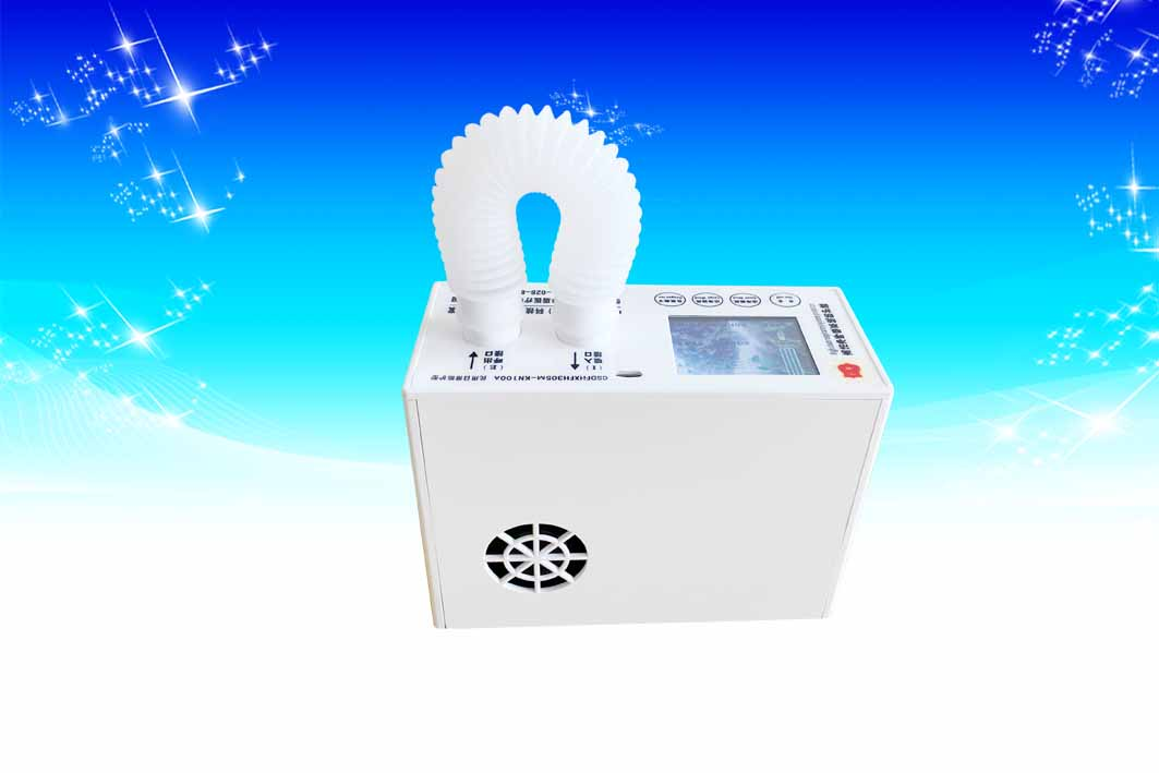 室内长期除甲醛处理器