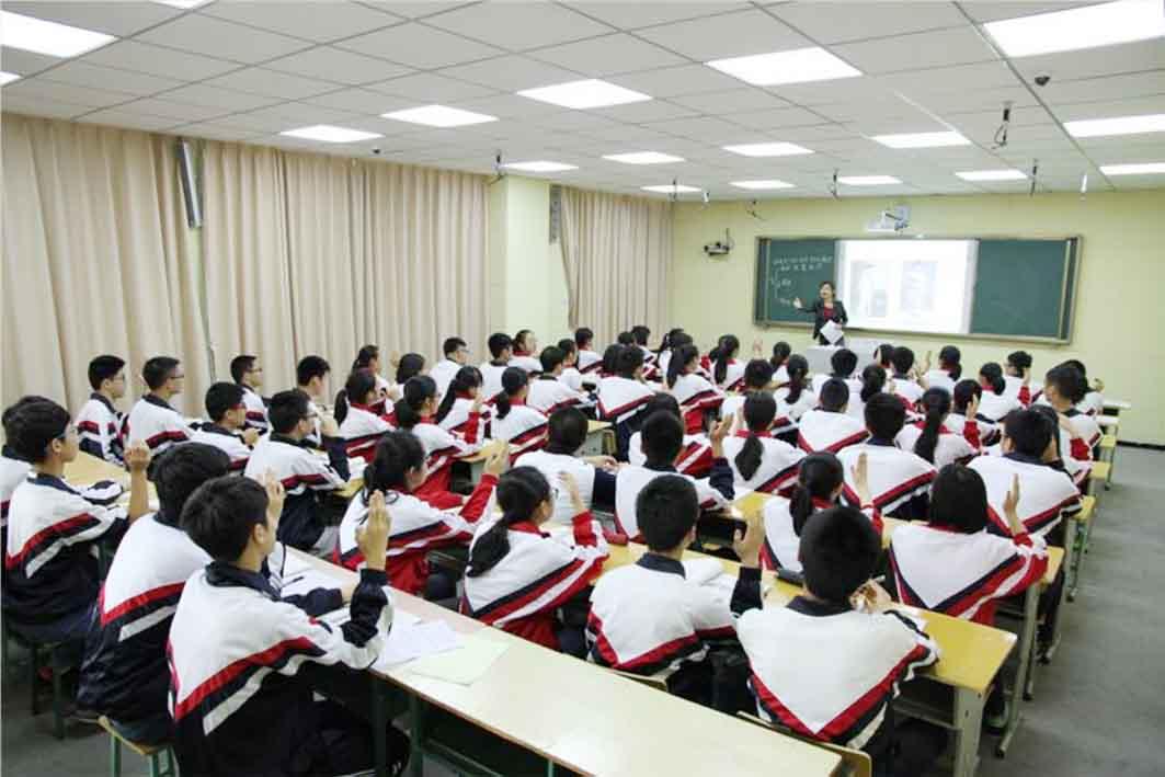学校教学防疫解决方案